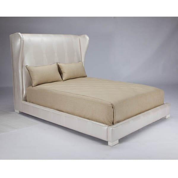 JAR Design 'Camille' Pearl Bed