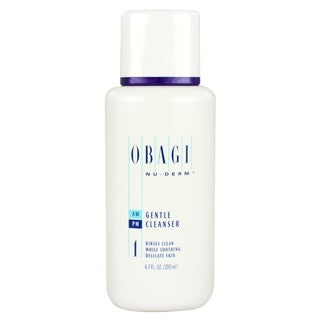 Link to Obagi Nu-Derm 6.7-ounce Gentle Cleanser Similar Items in Skin Care