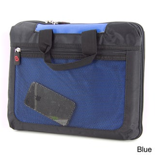 Kroo 'Seal' 12-inch Laptop Carrying Case