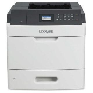 Lexmark MS810DN Laser Printer - Monochrome - 1200 x 1200 dpi Print -