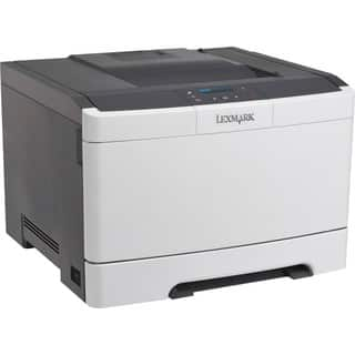 Lexmark CS310DN Laser Printer - Color - 2400 x 600 dpi Print - Plain|https://ak1.ostkcdn.com/images/products/7424597/P14878127.jpg?impolicy=medium