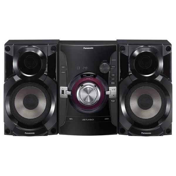 Panasonic SC-AKX14 Mini Hi-Fi System - 250 W RMS