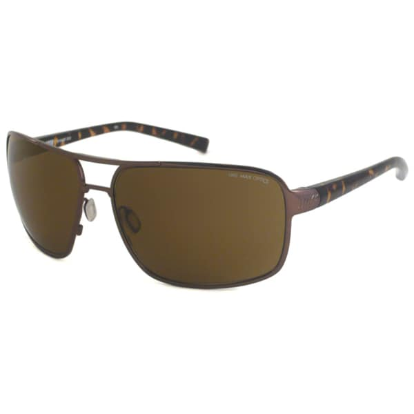 Nike Men's Axon Aviator Sunglasses