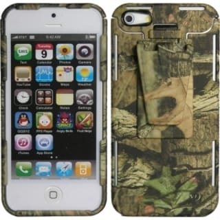 Nite Ize Connect Carrying Case for iPhone - Mossy Oak