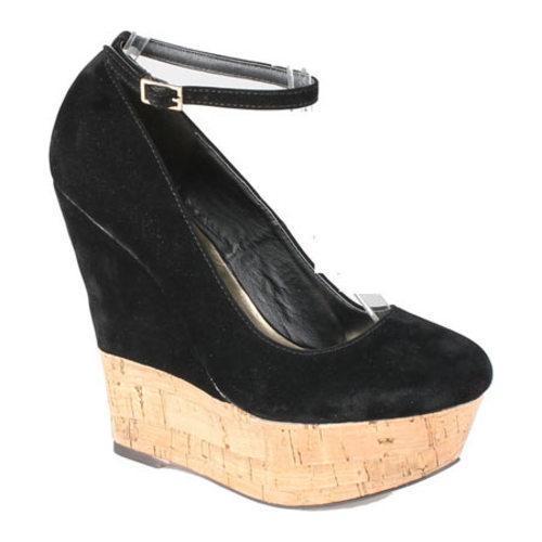 Women's Da Viccino Prima-06 Black