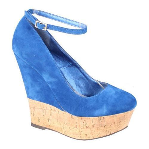 Women's Da Viccino Prima-06 Royal Blue