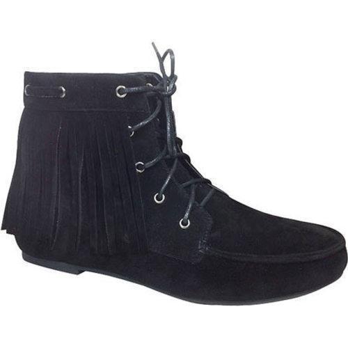 Women's Da Viccino Uminia-2 Black