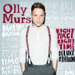 OLLY MURS - RIGHT PLACE RIGHT TIME: DELUXE EDITION