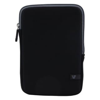 "V7 Ultra TDM23BLK-GY-2N Carrying Case (Sleeve) for 8"" iPad mini, Tabl"