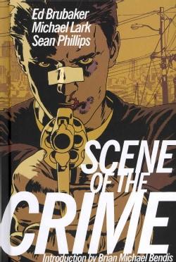 Scene of the Crime (Hardcover)