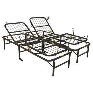 Size King Bed Frames Frames For All Sizes Overstock Com