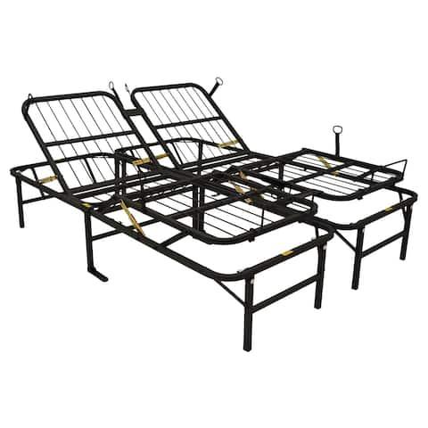 Buy Adjustable Bed Frames Online at Overstock   Our Best
