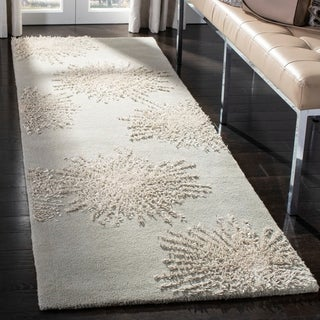 Safavieh Handmade Soho Burst New Zealand Wool Rug