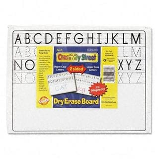 Chenille Kraft Magnetic 12x9-inch Dry Erase Board