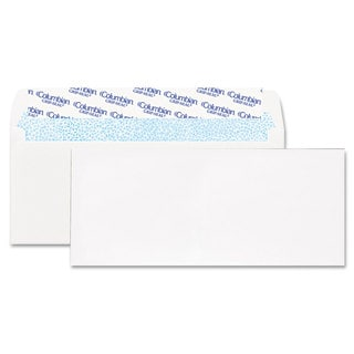 Columbian Grip-Seal Business Envelope- 4 1/8 x 9