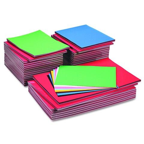 Carton of Pacon Tru-Ray Construction Paper