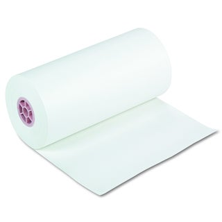 Pacon Kraft Paper Roll- 40 lbs.- 18 x 1000 ft-