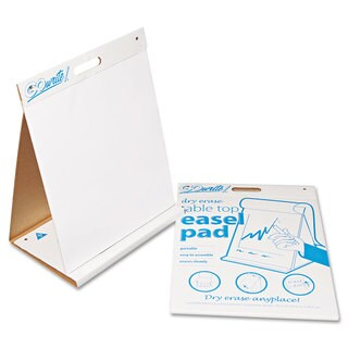Pacon GoWrite! Dry Erase Table Top Non-Adhesive