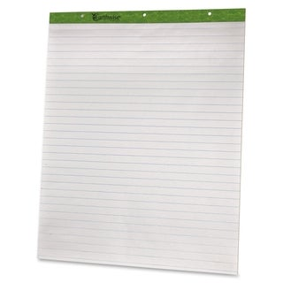 Ampad Evidence Flip Chart Pads Unruled 27 x 34