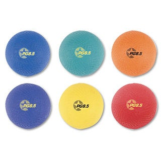 Champion Sport Playground Ball Set Nylon
