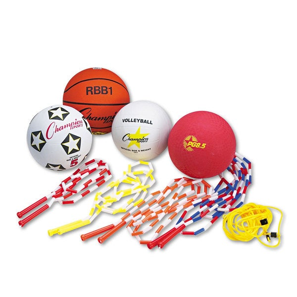 Champion Sport Physical Education Kit