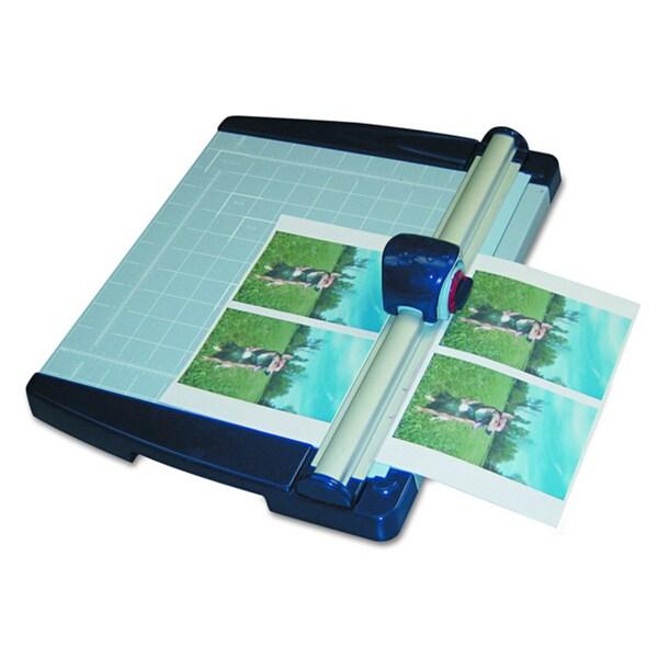 Elmers 10-Sheet Rotary Trimmer Metal Base (12 x 11)