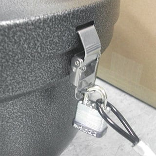 Ex-Cell Smokers Oasis Lock Kit 48in