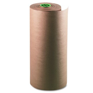 Pacon Natural Kraft Paper Roll - 50 pounds 24 inches x 1000 foot