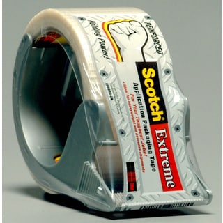 3M Extreme Application Packaging Tape