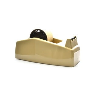 3M Two-Roll Desktop Tape Dispenser 3 core