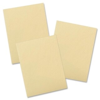Pacon Cream Manila Drawing Paper for Dry Media