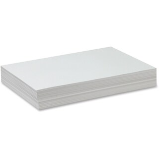 Pacon Sulphite Drawing Paper Standard Weight