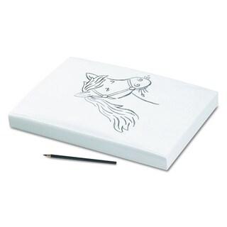 Pacon Tracing Paper - 25lb Parchment 9 x 12