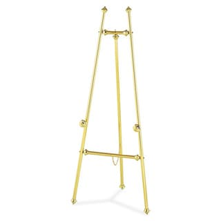 Quartet 69-inch Decorative Display Easel