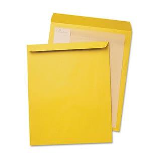 Link to Quality Park Jumbo Size Kraft Envelope 12 1/2 x Similar Items in Binders