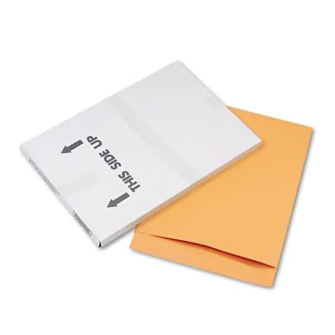 Quality Park Jumbo Size Kraft Envelope 17 x 22