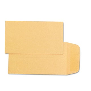 Quality Park Kraft Coin and Small Parts Envelope