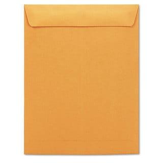 Universal Catalog Envelope Side Seam 10 x 13 Pack of 250