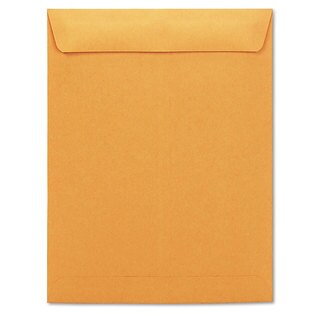 Universal Catalog Envelope Side Seam 10 x 13 Pack of 250