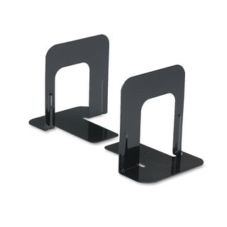 Universal Economy Bookends with Standard Base (Pack of 7)
