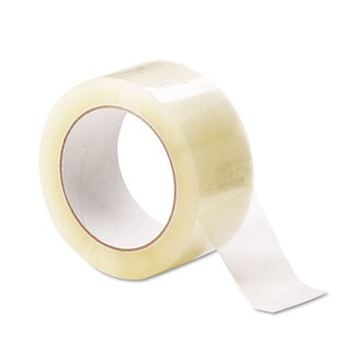 Universal Box Sealing Tape 2 x 120 Yards 3 Core