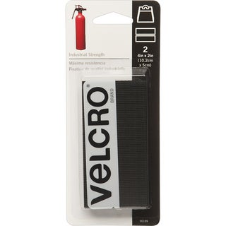 Velcro Industrial Strength Sticky-Back Hook and Loop (Option: Velcro)