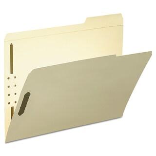 Smead Folder, Two Fasteners, 1/3 Cut Third