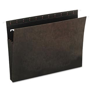 Universal Hanging Box Bottom File Pockets, 11|https://ak1.ostkcdn.com/images/products/7437571/P14889778.jpg?impolicy=medium
