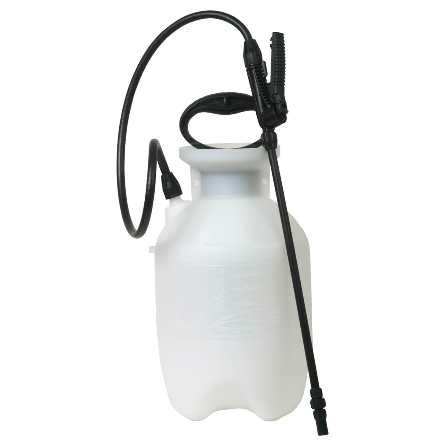 CHAPIN Work White 1-gallon Promotional Sprayer #133956
