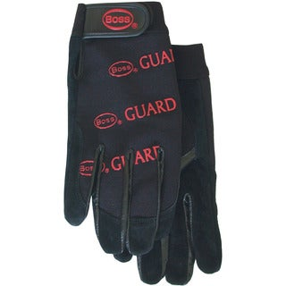 Boss Co Boss Guard Glove Brown Large (Pack of 12)