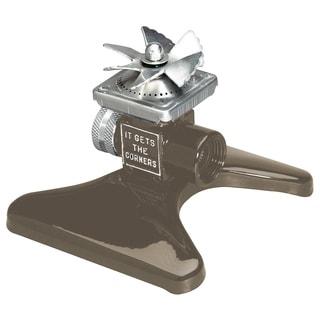 L.r. Nelson Corp Black Whirling Vane Sprinkler