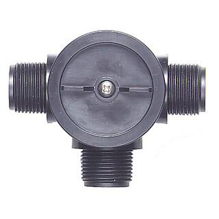 Pondmaster 02090 DV34 Adjustable Diverter Valve
