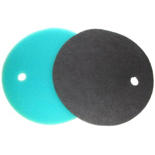 Tetra Pond 16785 Replacement Filter Pad