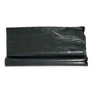 Warp Brothers Black 3 x 50 ft. Garden Mulch